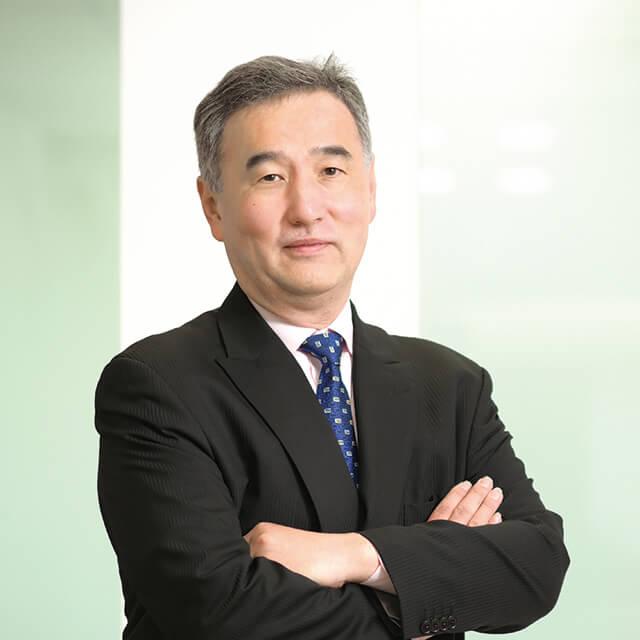株式会社イード 代表取締役 宮川 洋